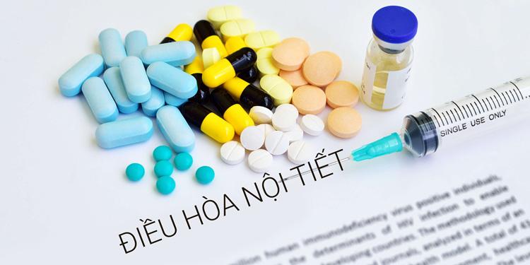 Thuốc điều hòa nội tiết tố để làm gì? 1