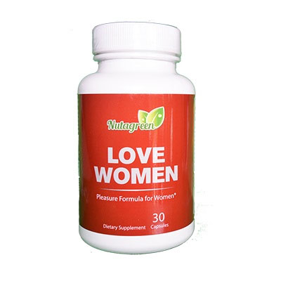 Viên uống Love Women 1