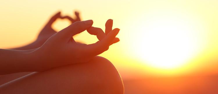 Thiền chánh niệm 1