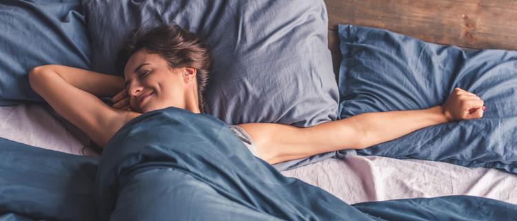#9 Tạo dựng giấc ngủ chất lượng 1