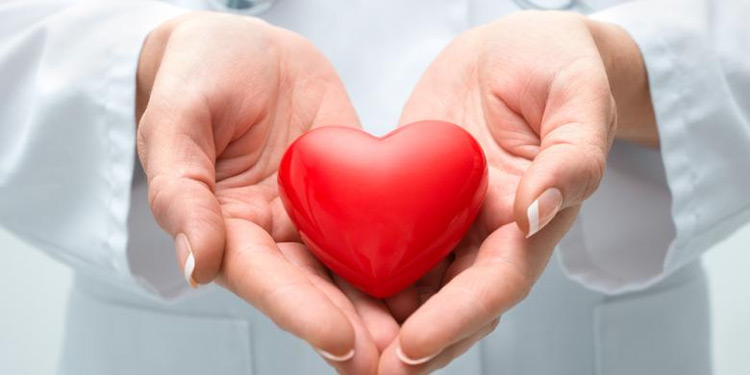Bệnh tim mạch 1